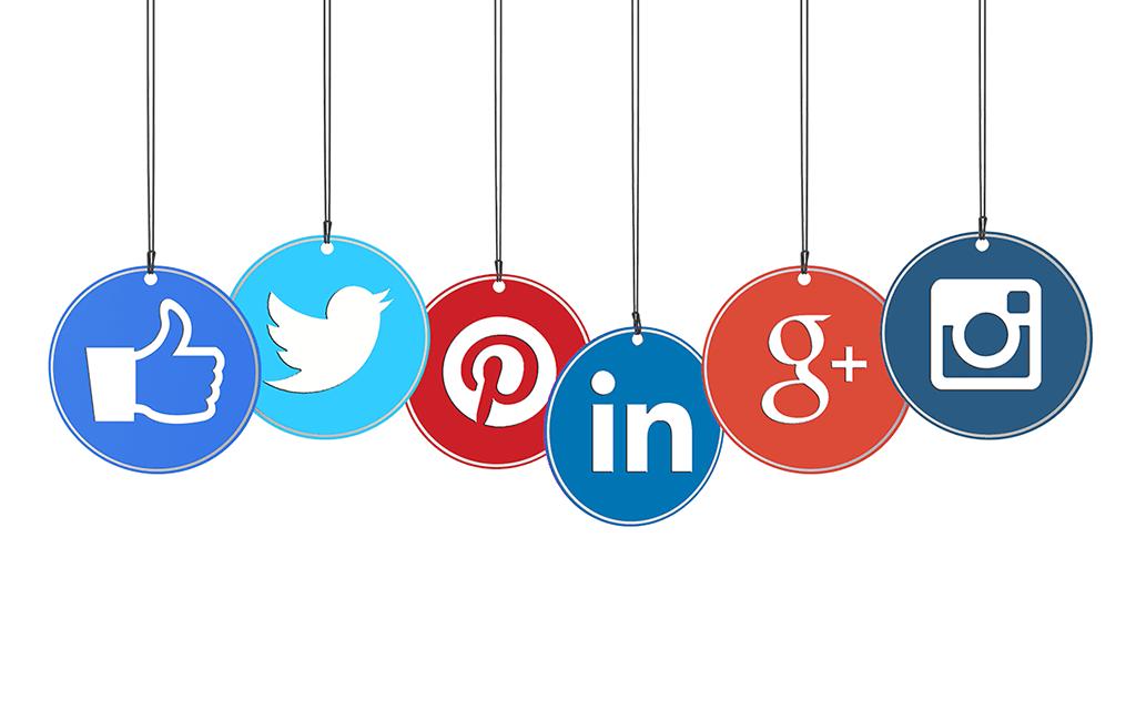 13 τρόποι για ένα Social Media Optimized Website
