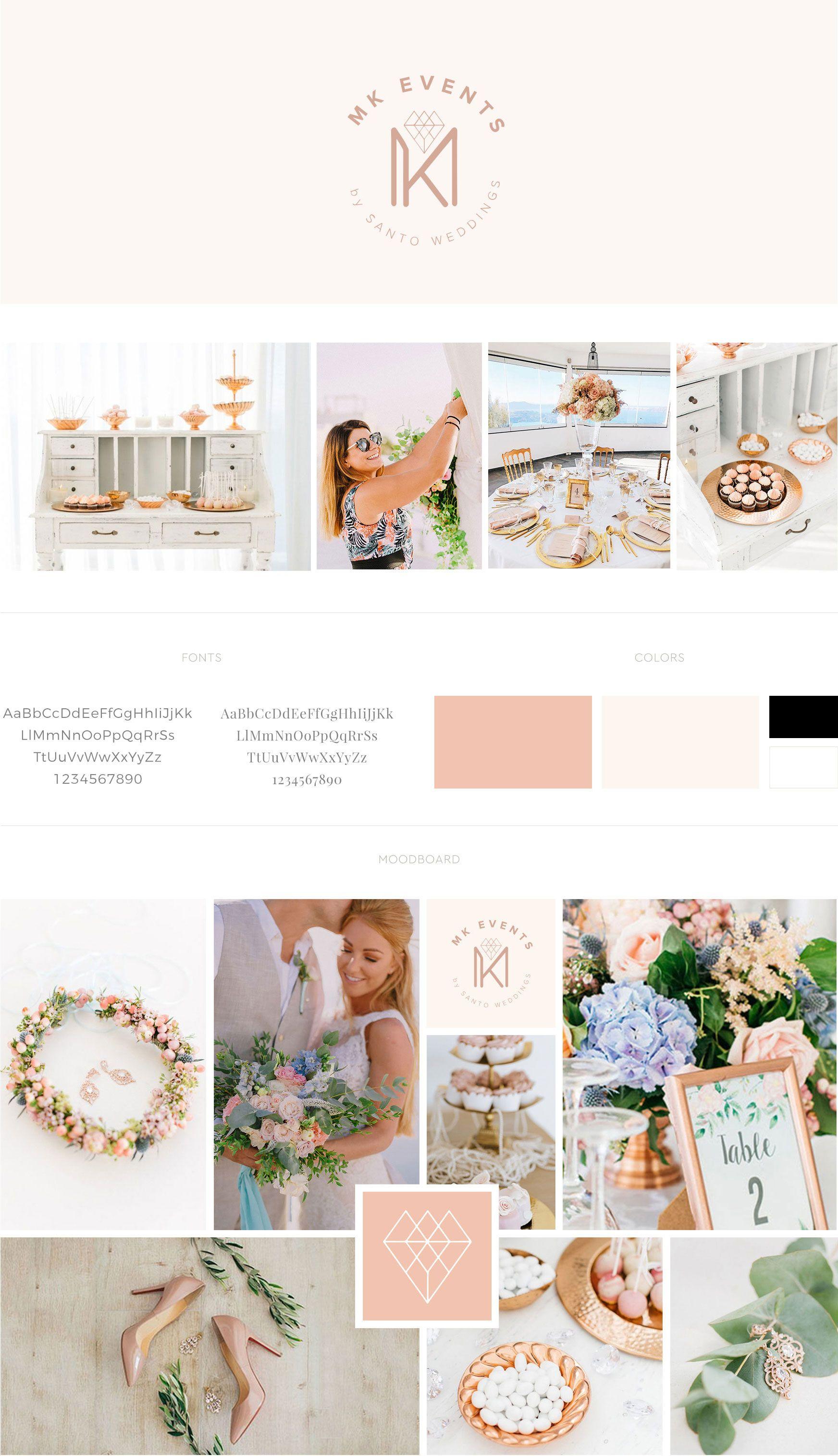 Website Santo Wedding Planner