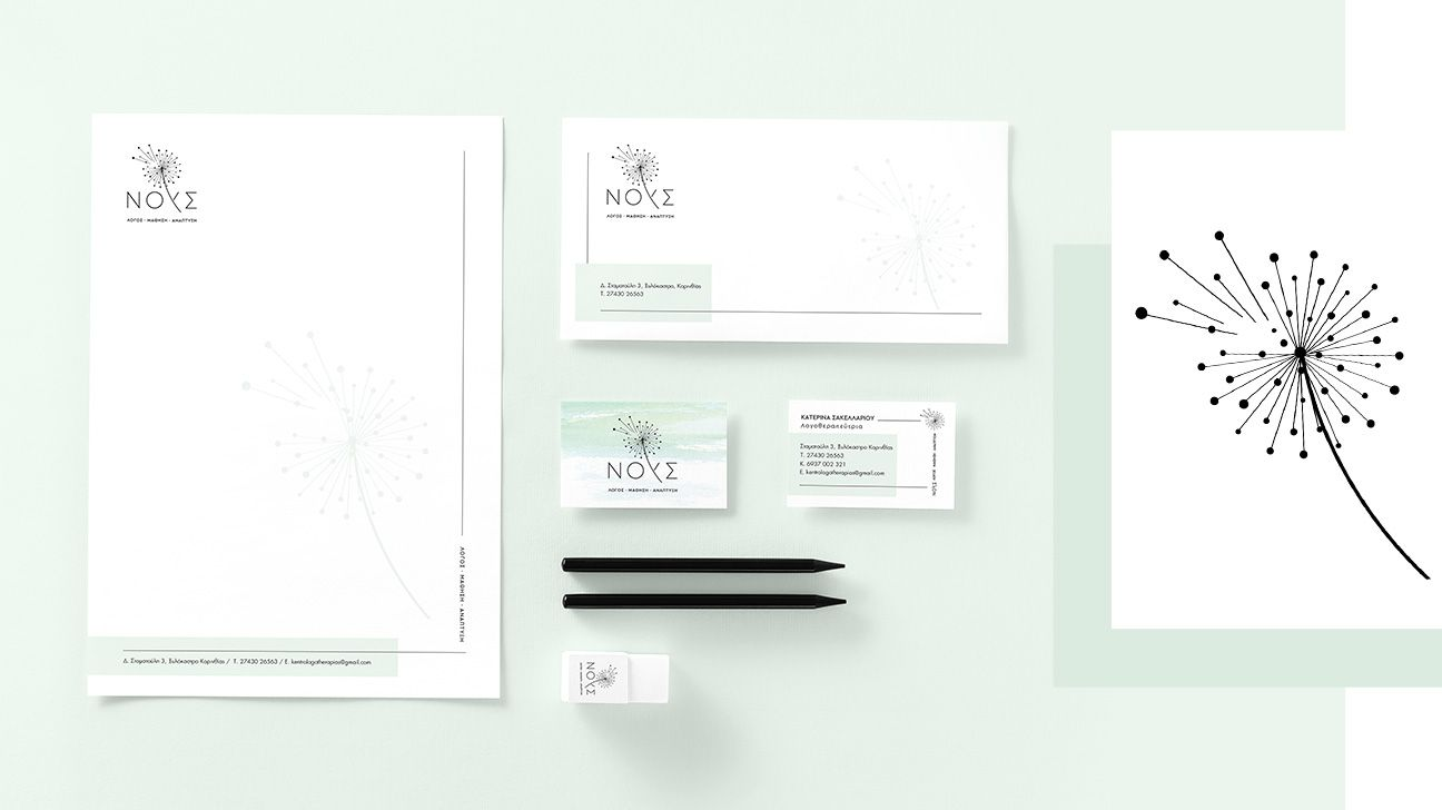 Branding For Speech Therapist