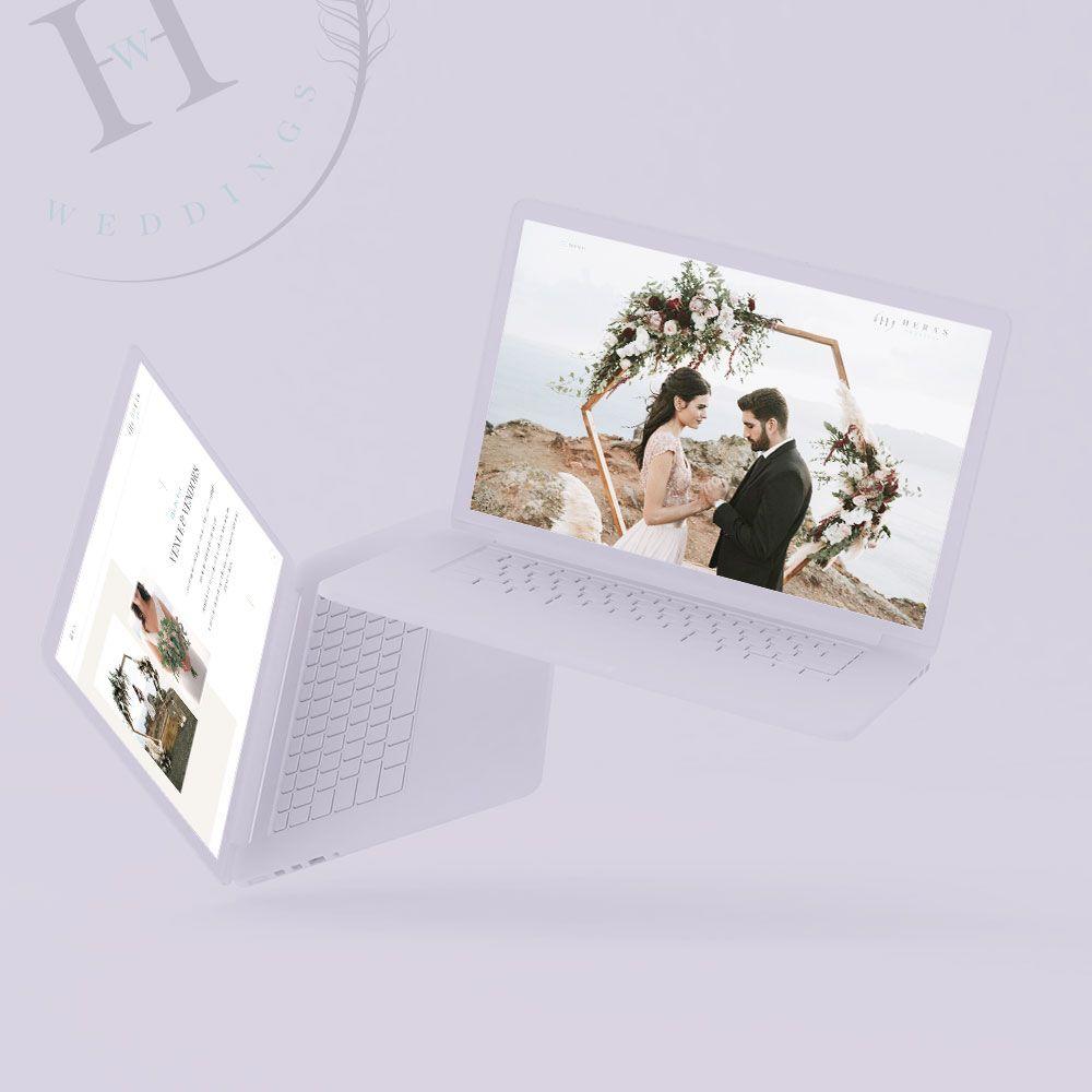 Hera's Weddings - Οργάνωση εκδηλώσεων