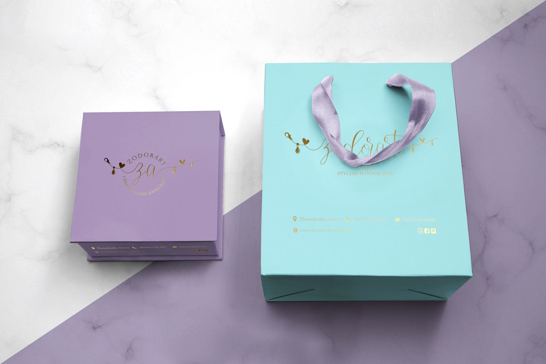 Zodorart Branding Packaging6