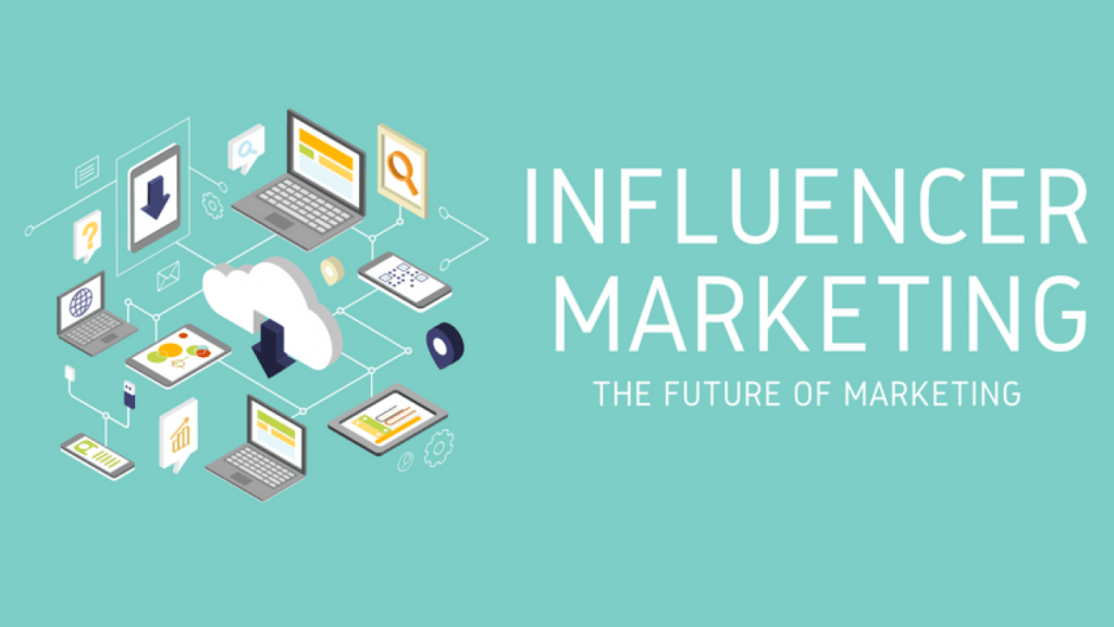 Influencer marketing το μέλλον του Marketing