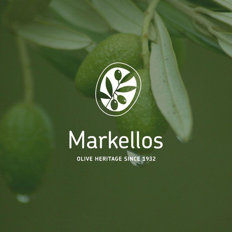 Markellos Olive heritage