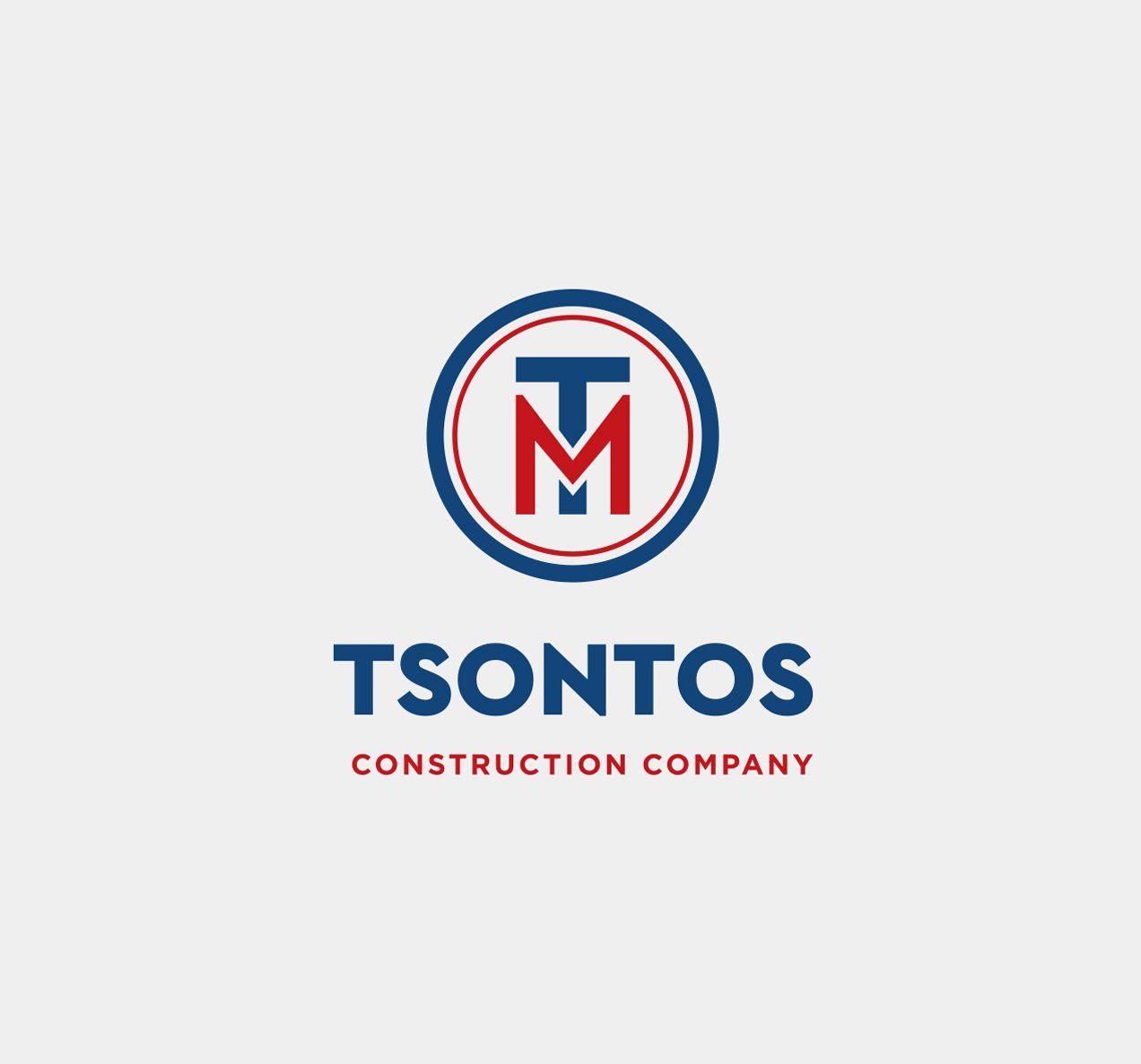 New Logo Tsontos