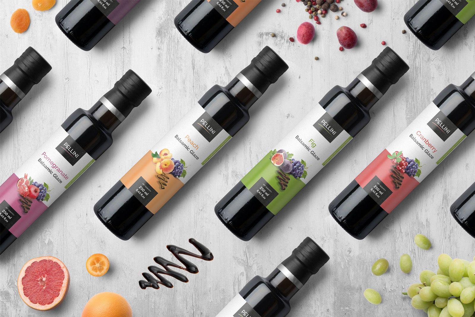 Packaging Design For Balsamic Vinegar (1)
