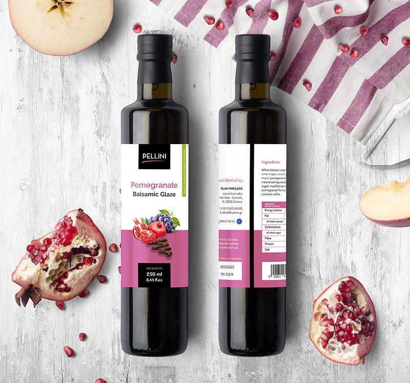 Packaging Design For Balsamic Vinegar (2)