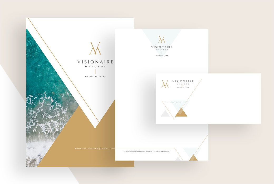 Branding Design Lifestyle Management Company (2)