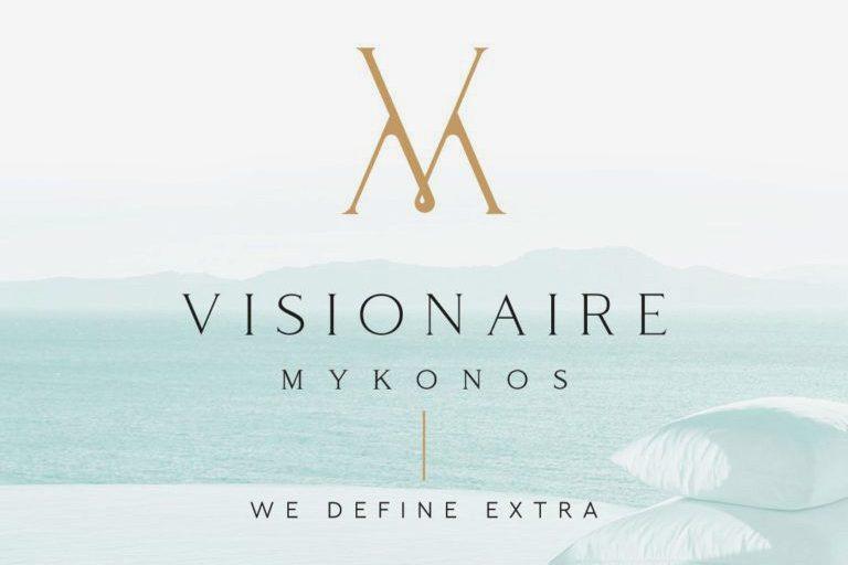 Visionaire Mykonos