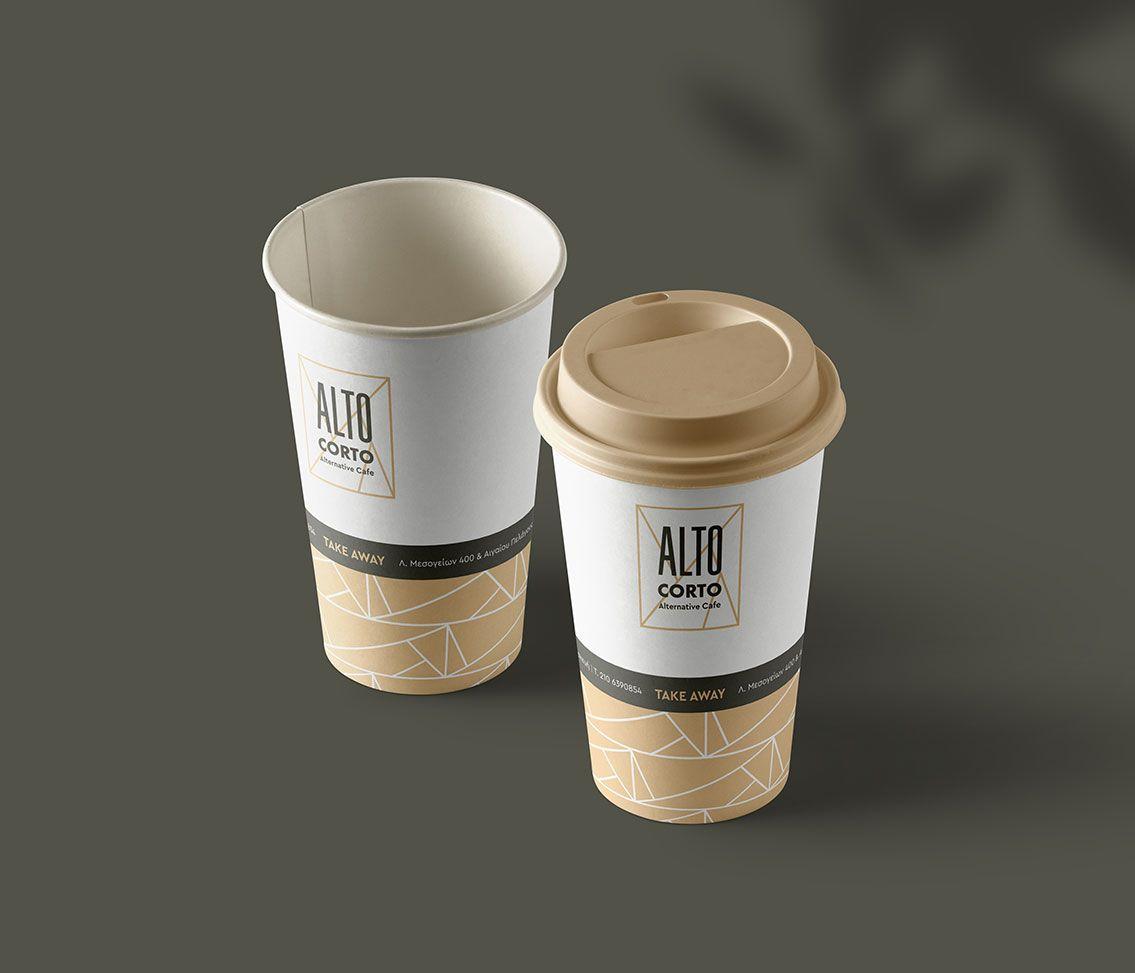 Branding Cafe Etairiki Tautotita Gia Kafe (2)