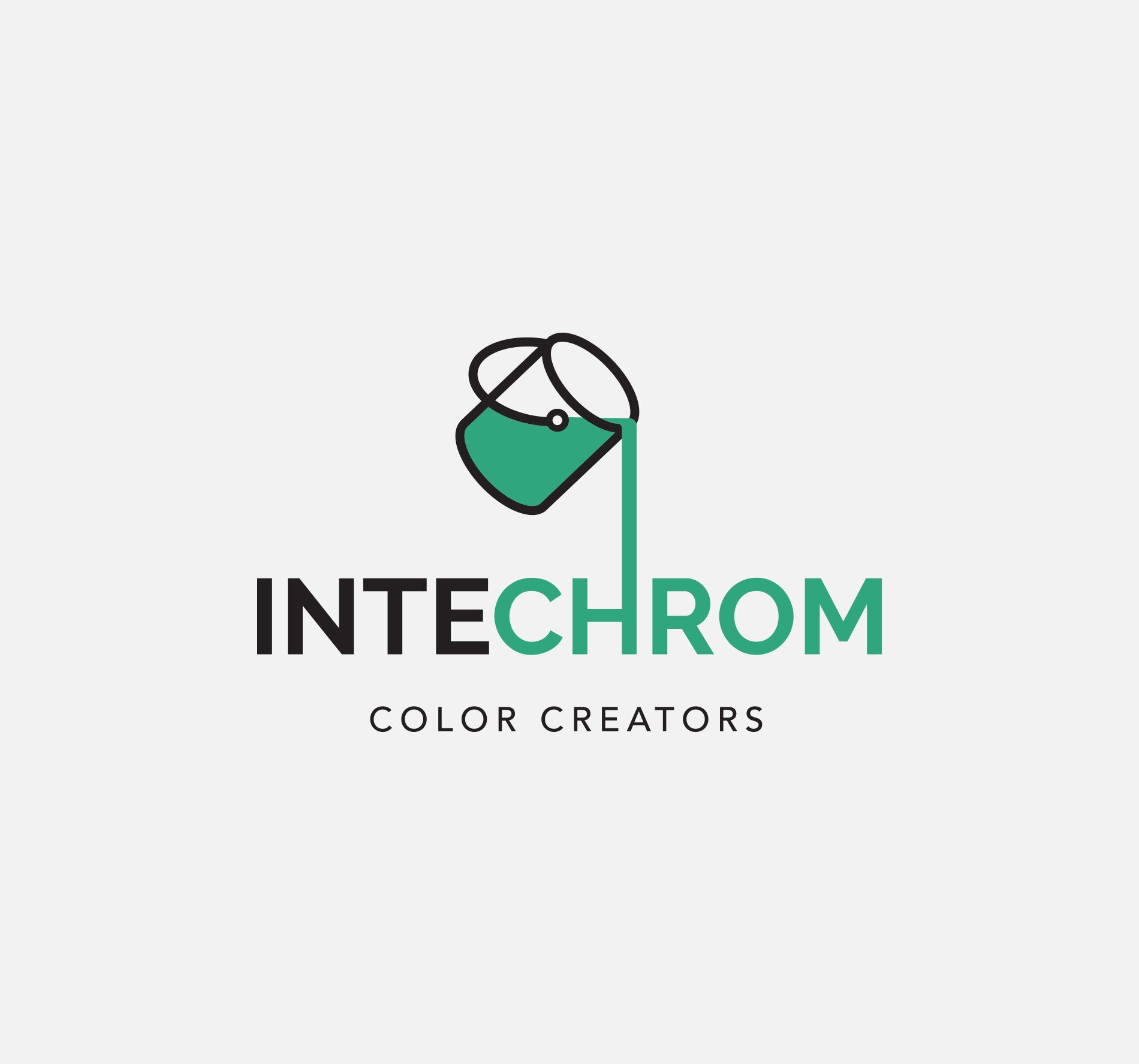 Intechrom Logo New