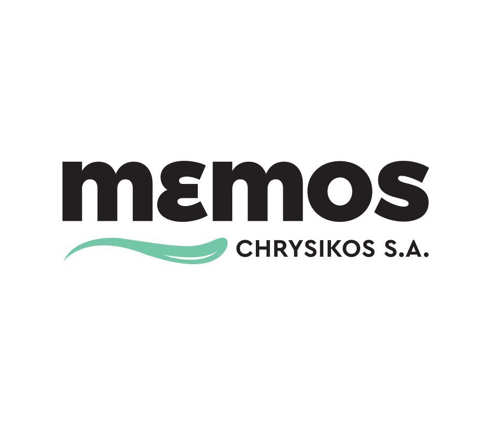 Memos Logo New