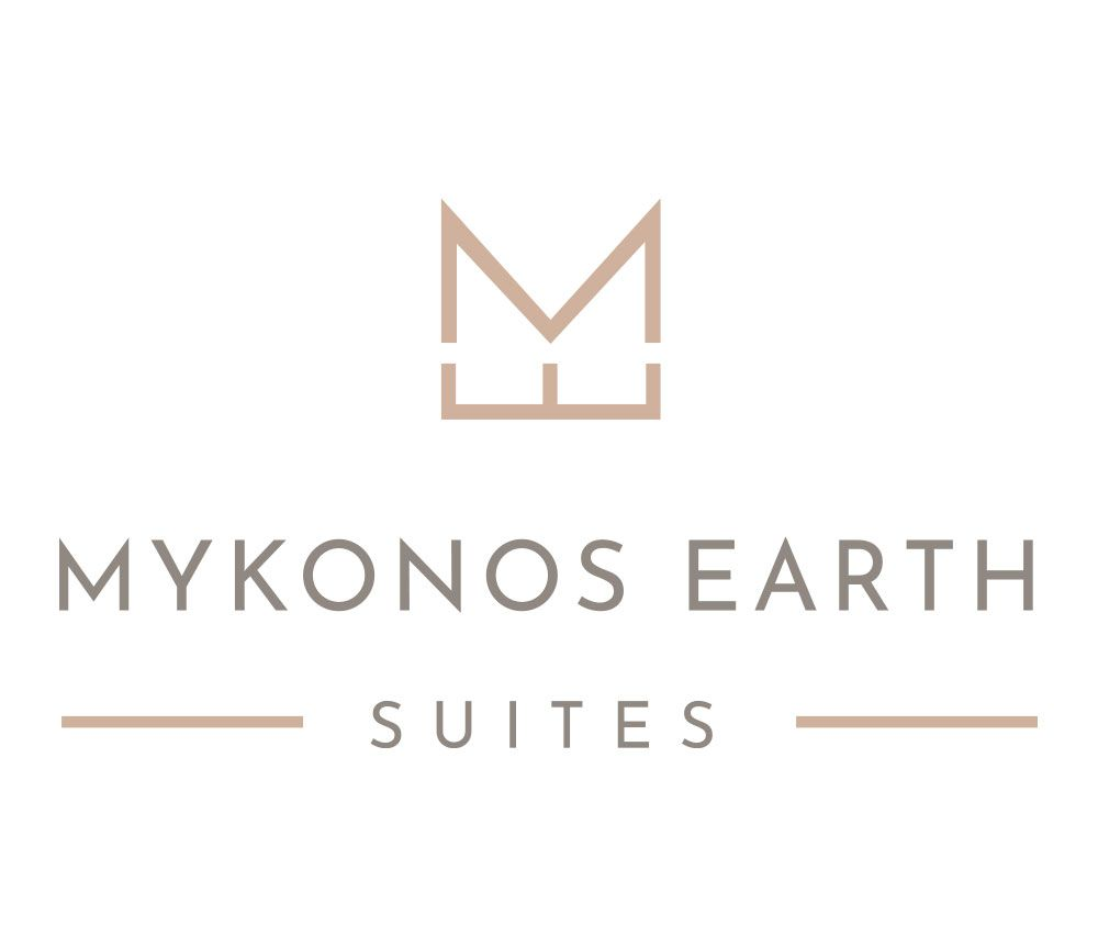 Mykonos Earth Logo
