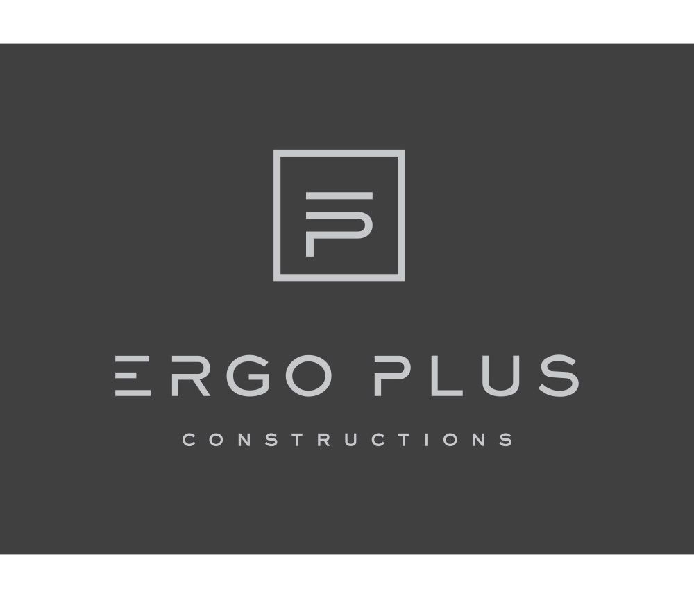 Ergoplus Branding Logo