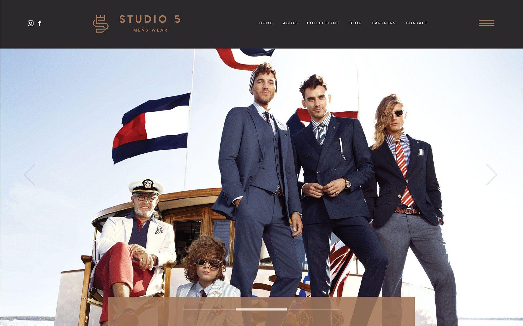 Studio5 Branding 5