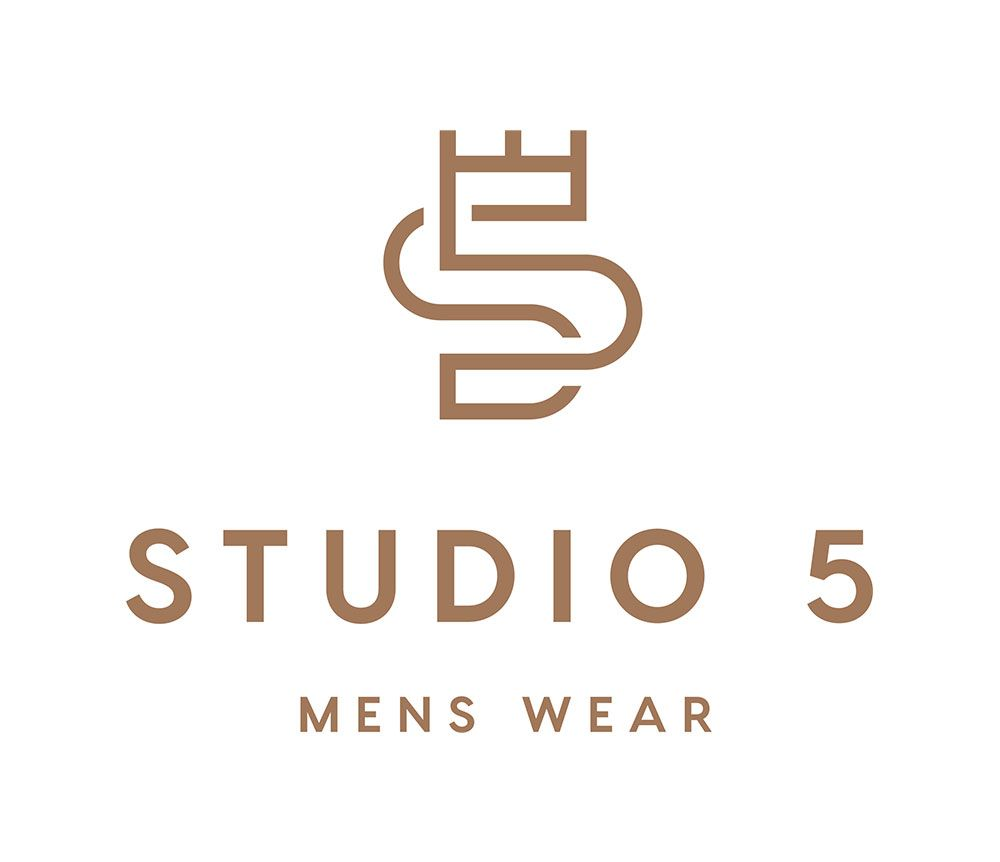 Studio5 Branding Logo
