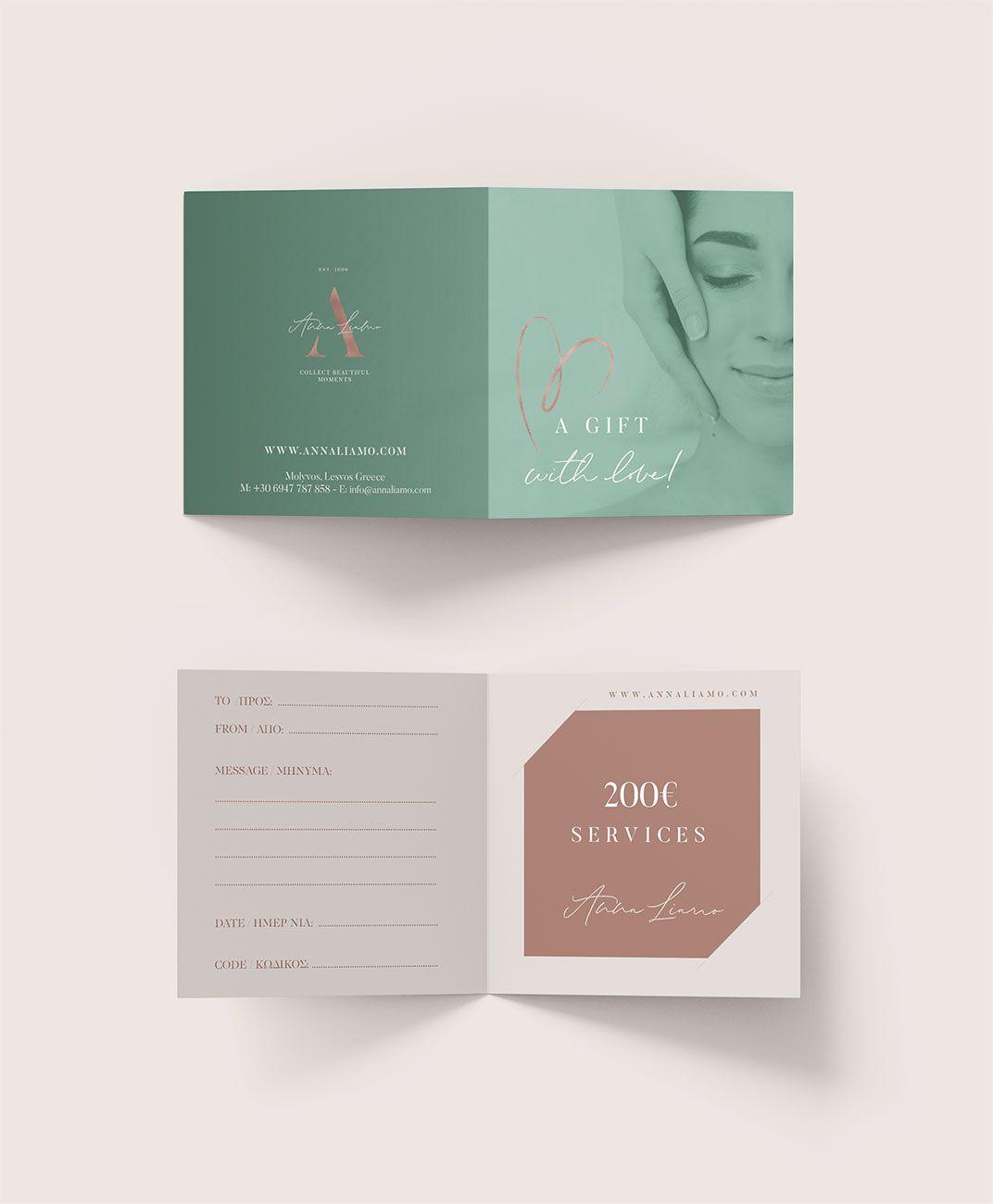 Anna Liamo Branding 3