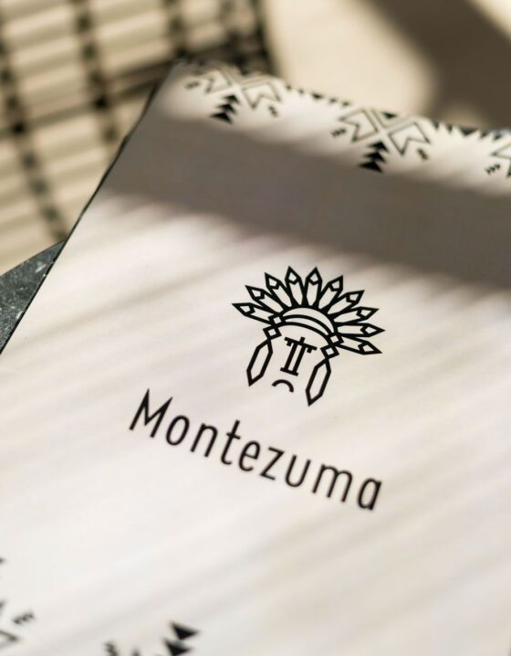 Montezuma Cover