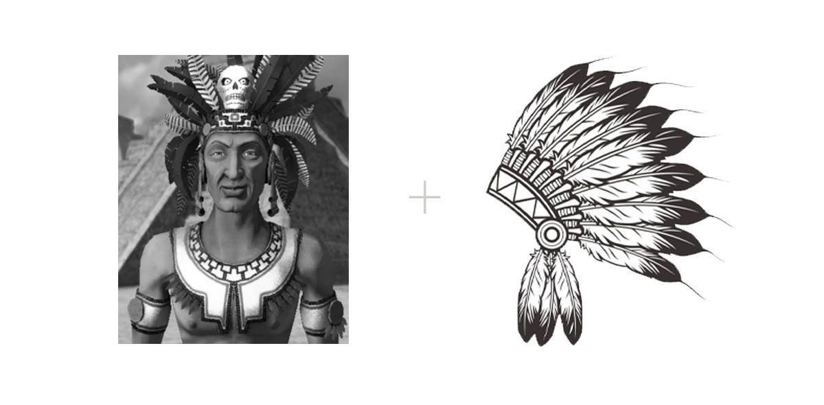 Montezuma Logo Idea