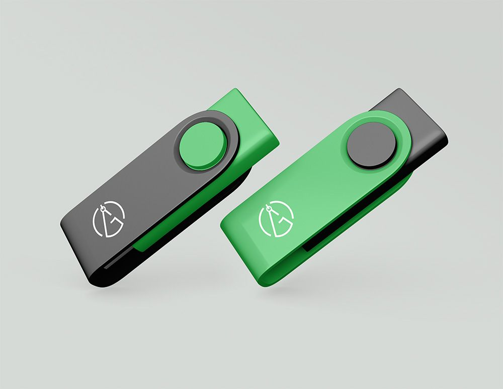Green Assets Branding 2