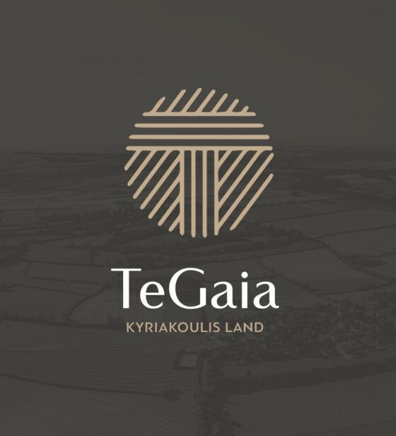 Λογότυπο για αγρόκτημα