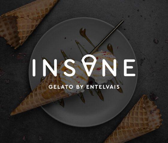 Insane Gelato Cover